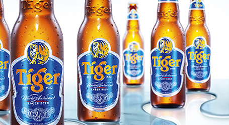 Tuesday Tiger Beer 1 For 1